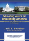 Educating Voters For Rebuilding America