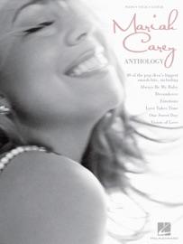 Mariah Carey Anthology (Songbook) PDF Download