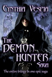 DEMON HUNTER: SAGA