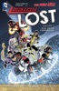 Legion Lost Vol. 1: Run From Tomorrow