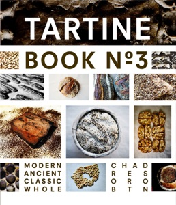 Tartine Book No. 3 da Chad Robertson Copertina del libro