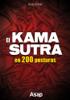 Andy Oliver - El Kama Sutra en 200 posturas ilustración