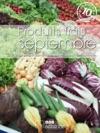Produits Frais Septembre