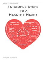 10 Simple Steps to a Healthy Heart