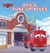 Cars Reds Tune-up Blues