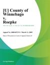 County Of Winnebago V Roepke