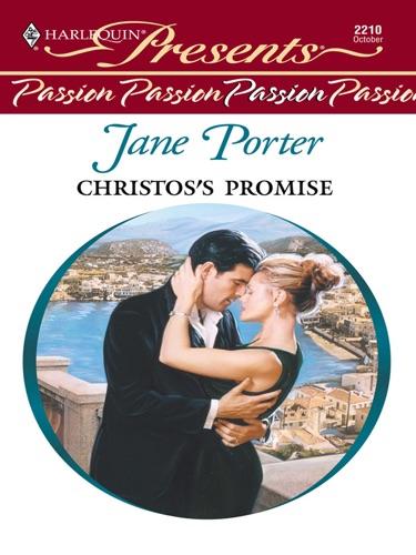 Jane Porter - Christos's Promise