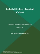 Basketball College (Basketball College)