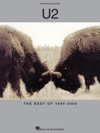 U2 - The Best Of 1990-2000 Songbook