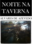 Noite na taverna Book Cover