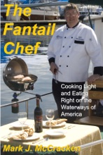 The Fantail Chef