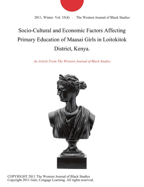 socio economic factors affecting learning
