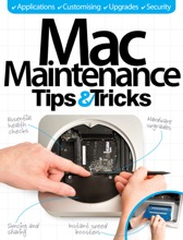 Mac Maintenance Tips & Tricks