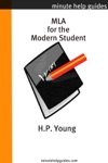 MLA For The Modern Student
