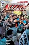 Action Comics 2011-  3