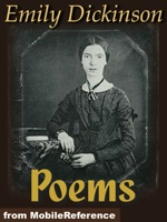 Poems: Three Complete Series by Emily Dickinson
