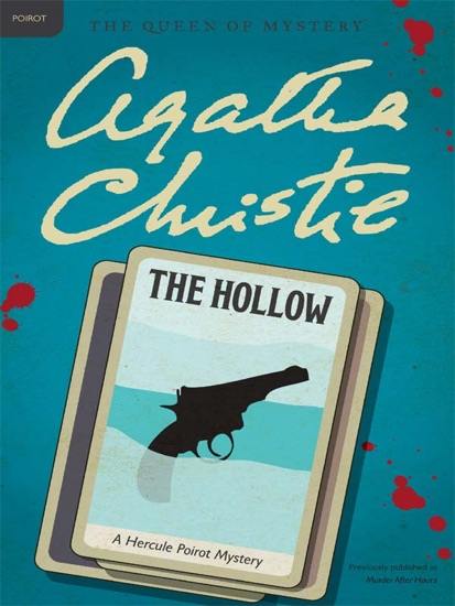 The Hollow By Agatha Christie Pdf Download Hostellerie Maleville Com