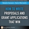 How To Write Proposals And Grant Applications That Win