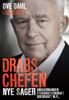 Ove Dahl & Stine Bolther - Drabschefen - Nye sager artwork