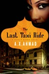 The Last Taxi Ride