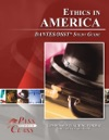 Ethics In America DANTESDSST Test Study Guide - PassYourClass