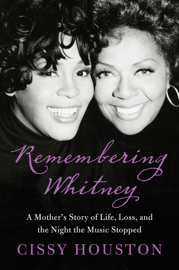 Remembering Whitney book