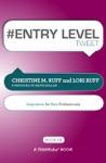 ENTRY LEVEL Tweet Book02