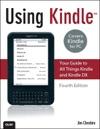 Using Kindle