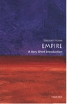 Empire A Very Short Introduction