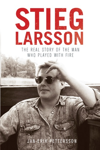 Jan-Erik Pettersson - Stieg Larsson