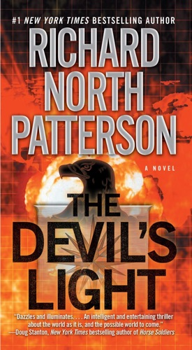Richard North Patterson - The Devil's Light