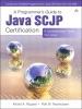 Programmer's Guide To Java SCJP Certification, A: A Comprehensive Primer, 3/e
