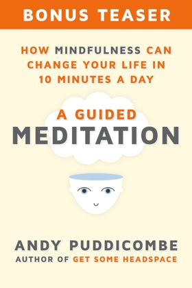 How Mindfulness Can Change Your Life in 10 Minutes a Day, Enhanced Edition image