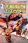Teen Titans 2011-  1