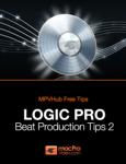 Logic Pro Beat Production Tips 2