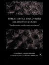 Public Service Employment Relations In Europe