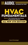 Audel HVAC Fundamentals Volume 3
