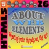 About Web Elements 26
