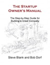 The Startup Owners Manual