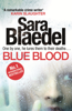 Blue Blood - Sara Blaedel