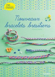 Nouveaux bracelets brésiliens La couverture du livre martien