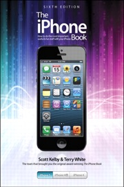 The Iphone Book Covers Iphone 5 Iphone 4s And Iphone 4 6 E