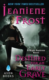 Destined For an Early Grave PDF Download