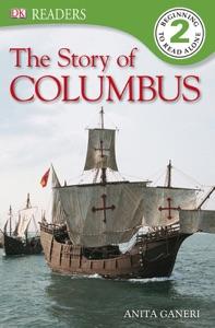 DK Readers L2: Story of Columbus (Enhanced Edition)
