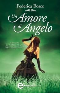 Un amore di angelo Book Cover