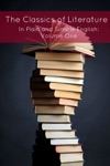 The Classics Of Literature - In Plain And Simple English - Volume 1