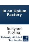 In An Opium Factory