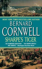 Sharpe's Tiger PDF Download