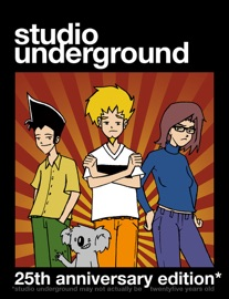 Studio Underground 25th Anniversary Edition