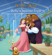 Beauty and the Beast: Belle's Special Treat